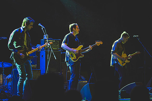 Axis: Sova at Thalia Hall