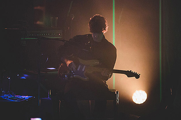 Beach House at The Vic Theatre