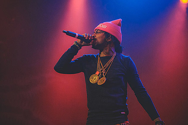 Jose Guapo at House of Blues