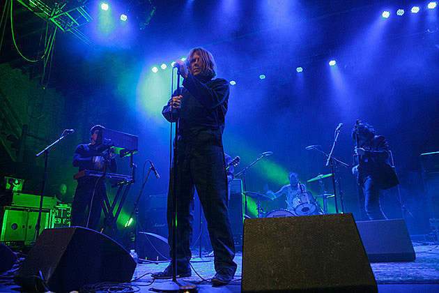 Ty Segall & The Muggers at Thalia Hall