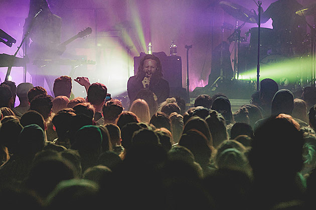 Father John Misty at Riviera Theatre