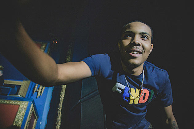 G Herbo at The Vic