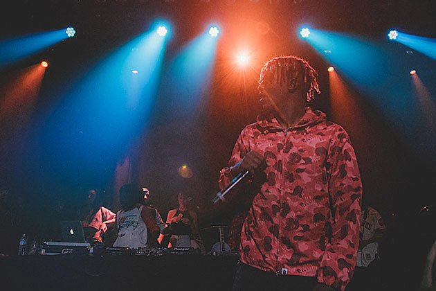 Lil Yachty at Metro